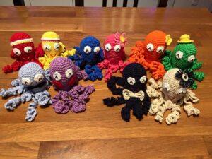 Octopus Mafia
