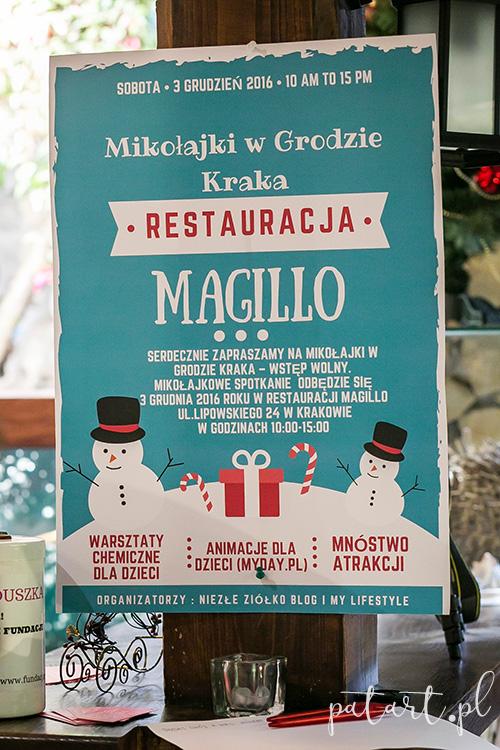 mikołajki Kraków