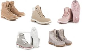 modne obuwie dla mamy