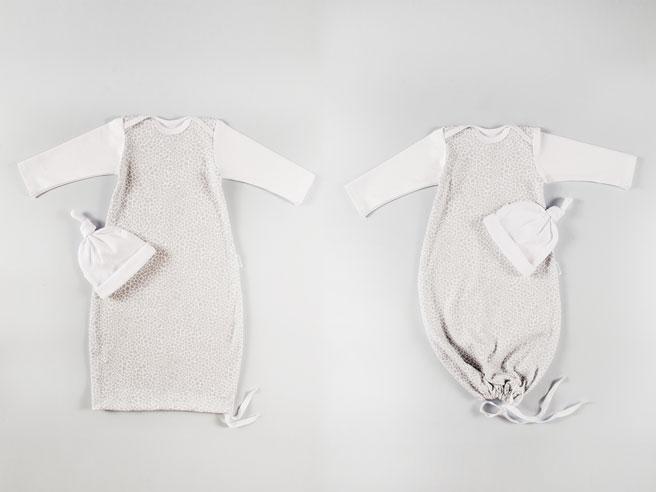 medbest ubranko noworodka