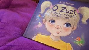 książka dla dziewczynki