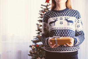 nietrafione prezenty na święta