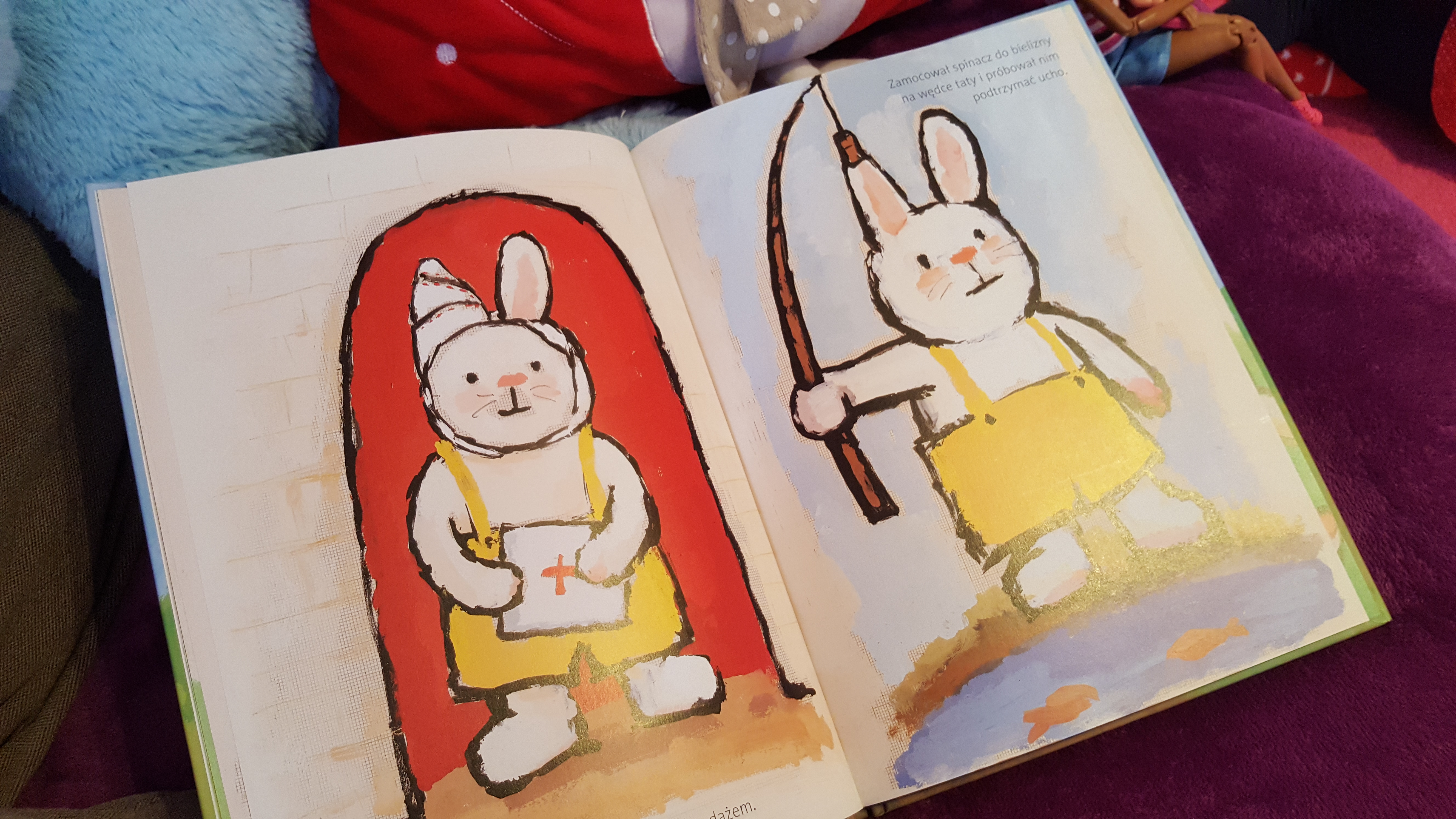 książki dla dzieci o tolerancji