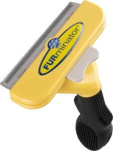 narzędzia do czesania psa