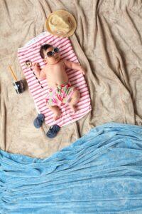 pora roku idealna na ciążę