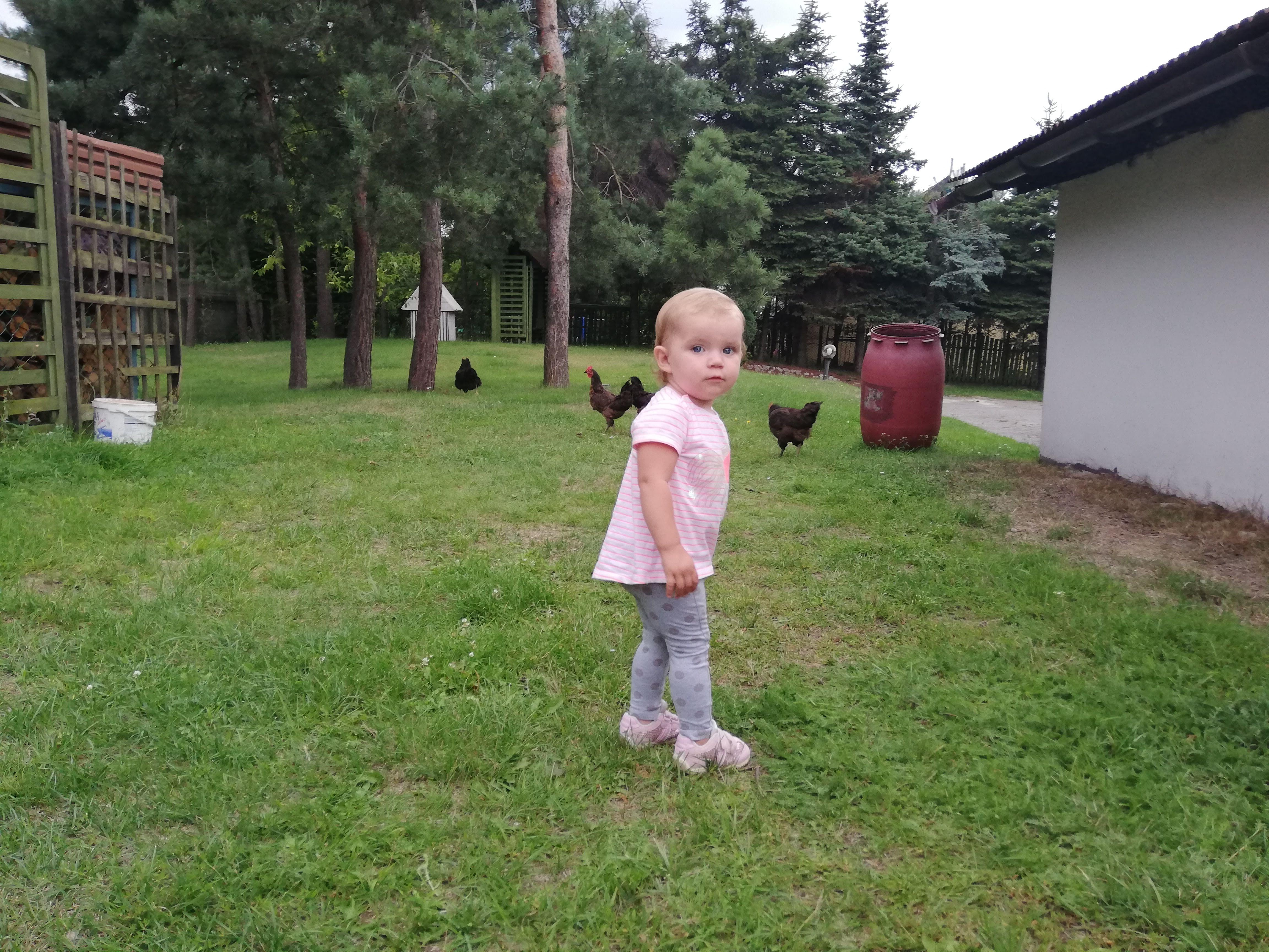 19 miesiąc życia dziecka