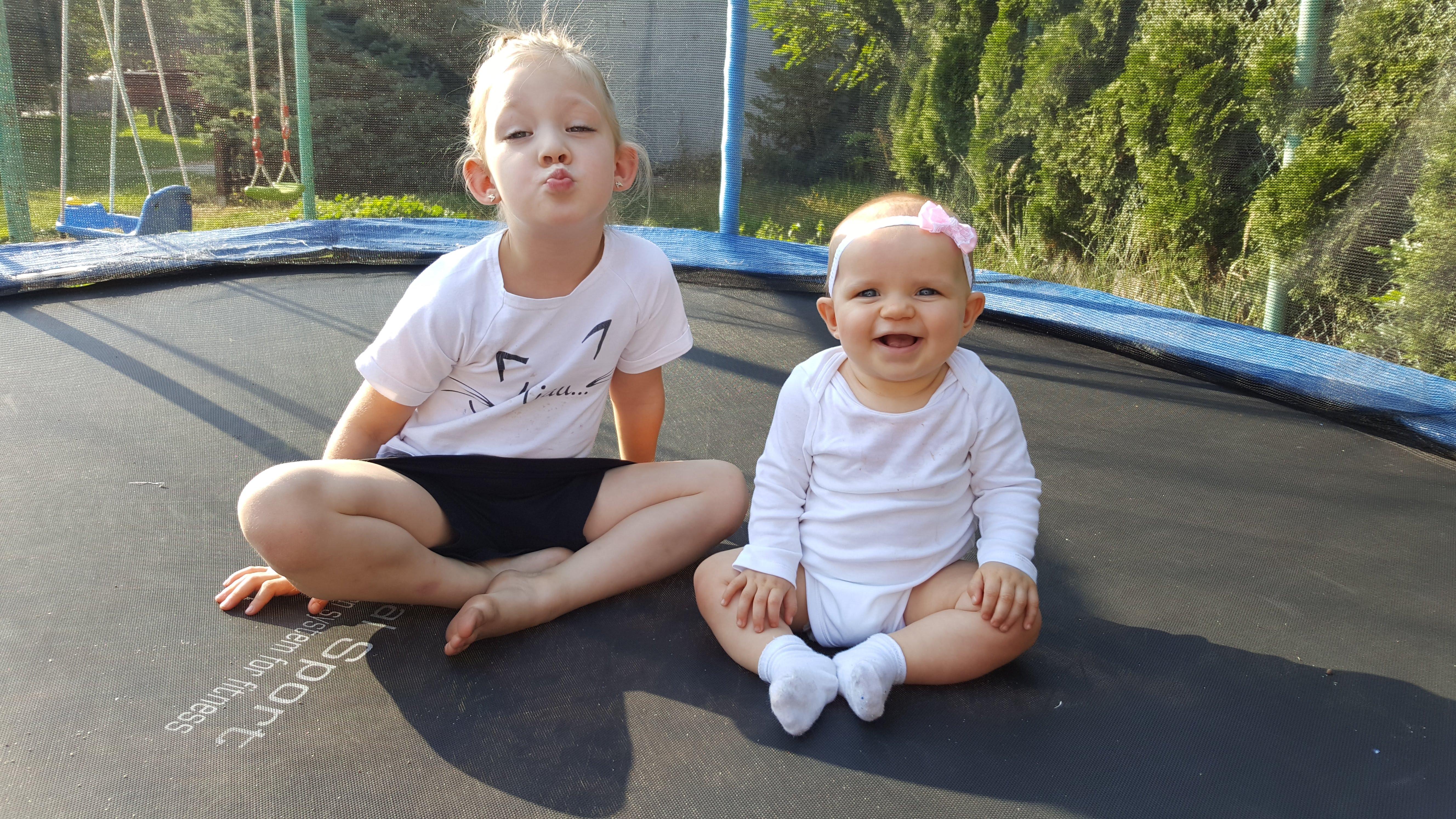 8 miesiąc życia dziecka