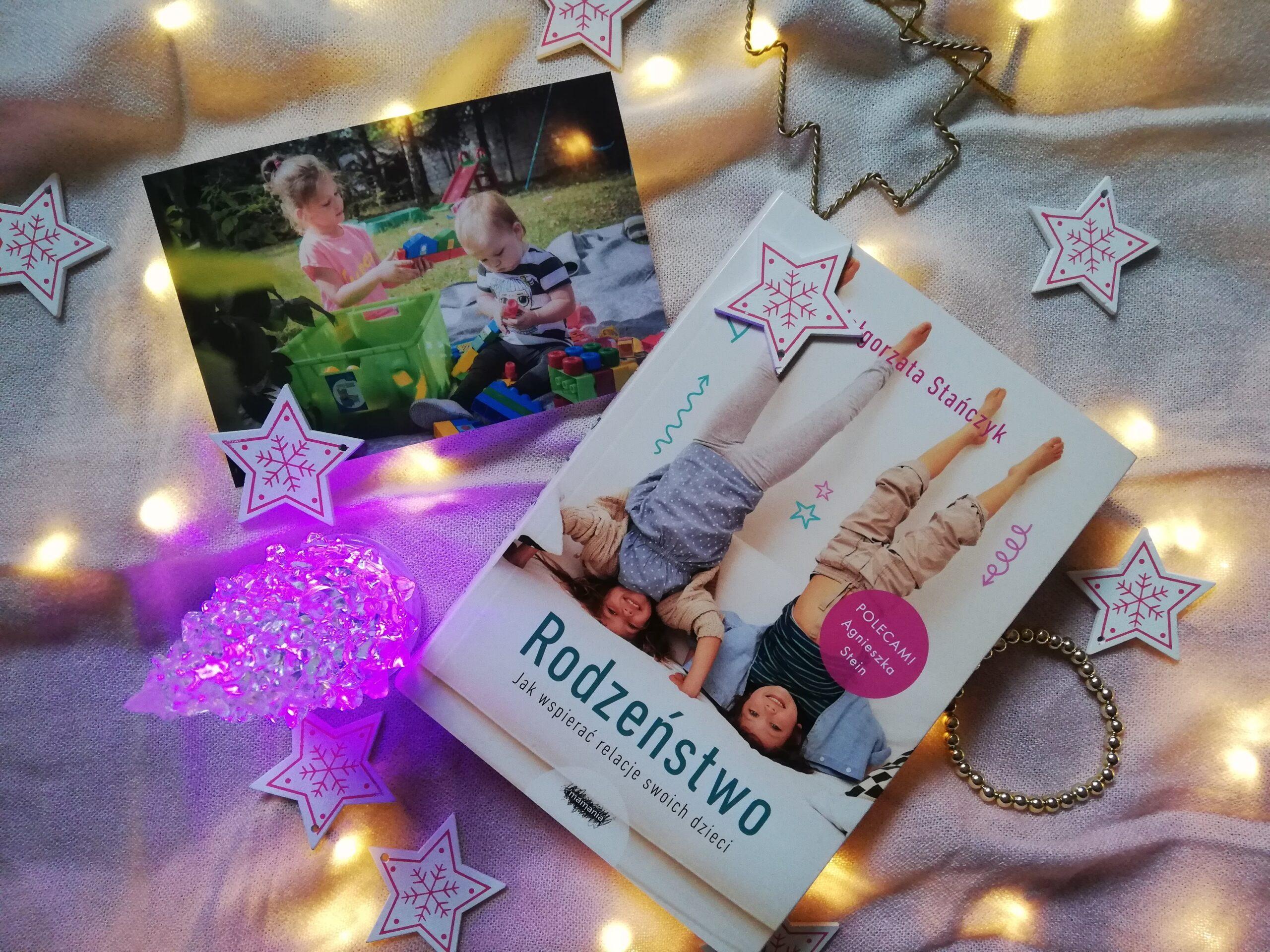 rodzeństwo. jak wspierać relacje swoich dzieci