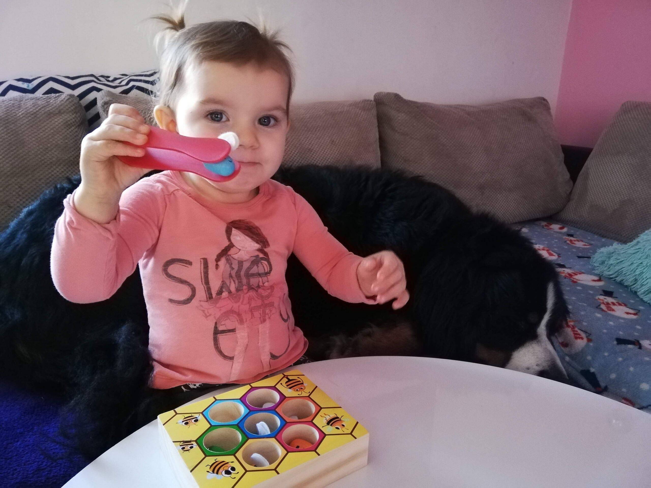 24 miesiąc życia dziecka