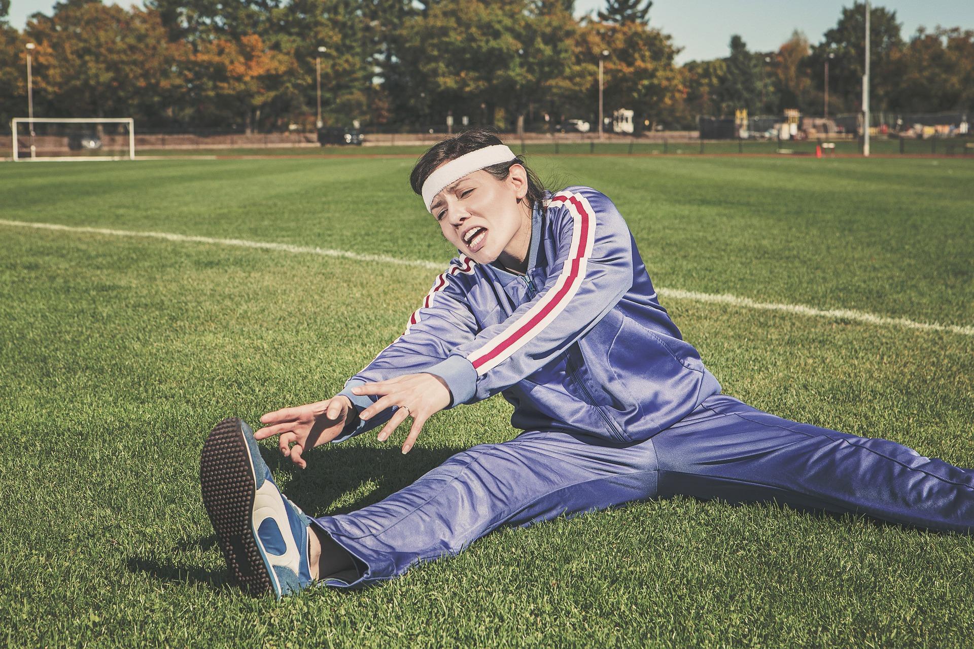 aktywność fizyczna po cesarce
