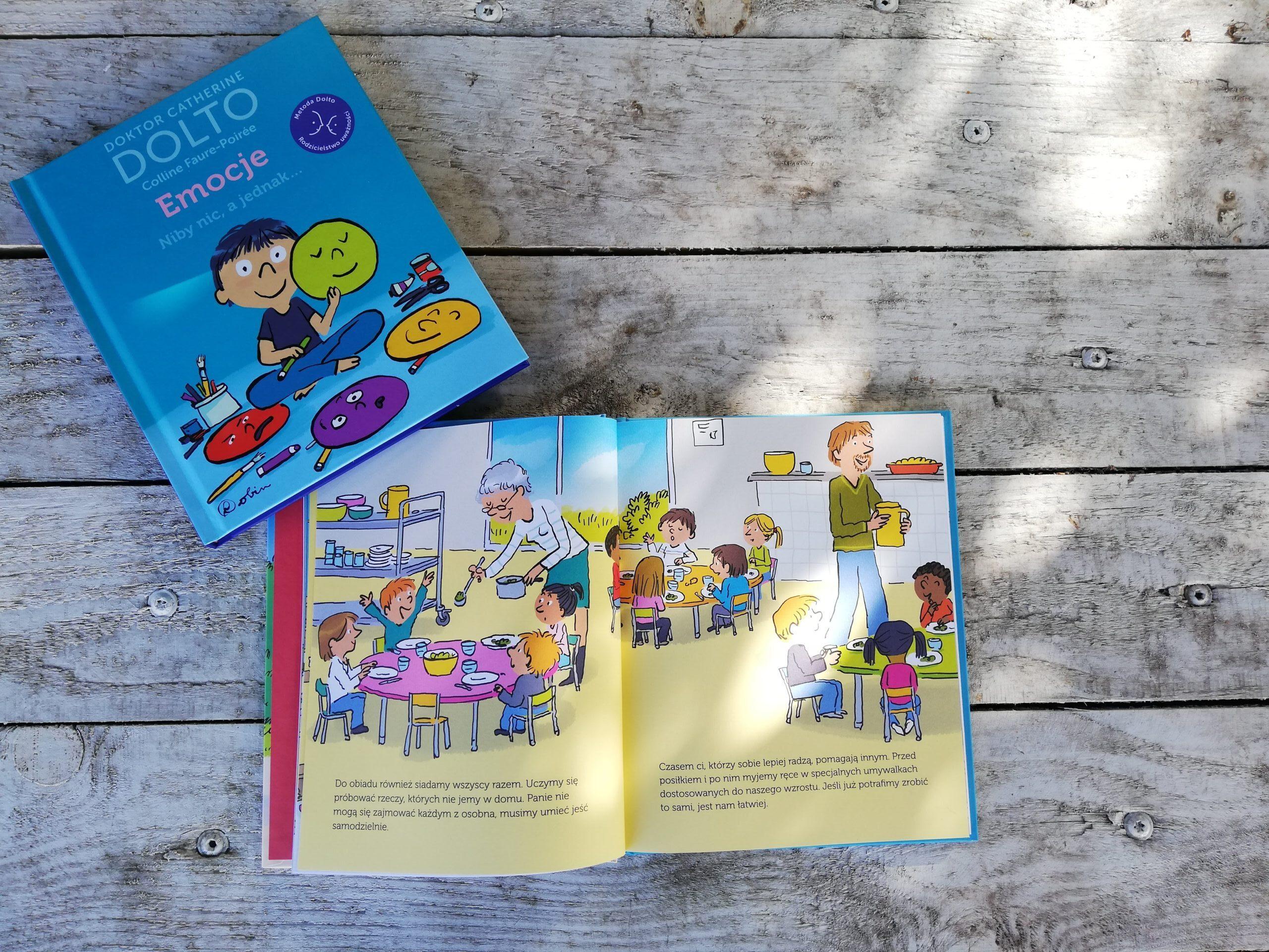 jak nauczyć dziecko tolerancji